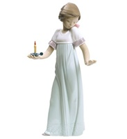 To Light the Way (Special Edition) Figurine