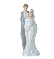 Love Always Figurine