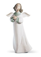 An Angel's Wish Figurine