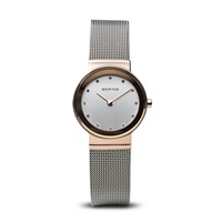 Classic | polished rose gold | 10126-066