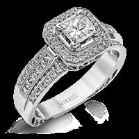 NR454 Engagement Ring