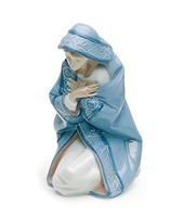 Mary Nativity Figurine