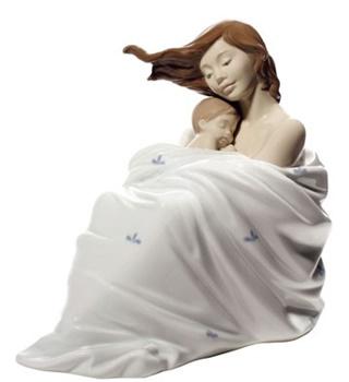 Cozy Slumber Figurine