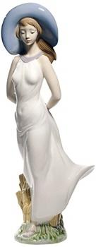 Summer Breeze Figurine
