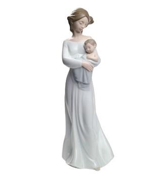 My Dearest Figurine