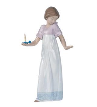 To Light the Way Figurine