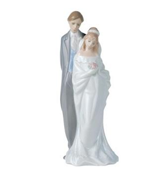 Love Always Figurine