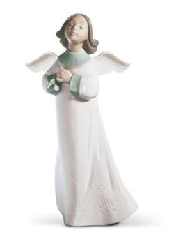 An Angel's Wish Figurine