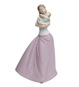 Loving Lullaby Figurine