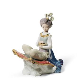 Aladdin Figurine