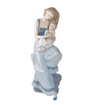 My Little Girl Figurine