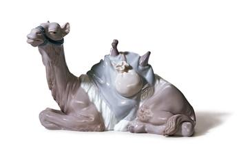 Camel Nativity Figurine