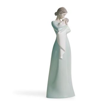 A Mother's Embrace Figurine