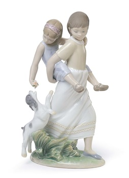 Oh Happy Days Figurine