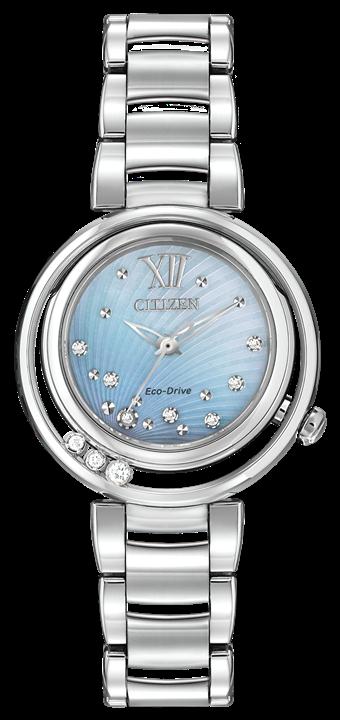 Citizen L Sunrise EM0320-59D