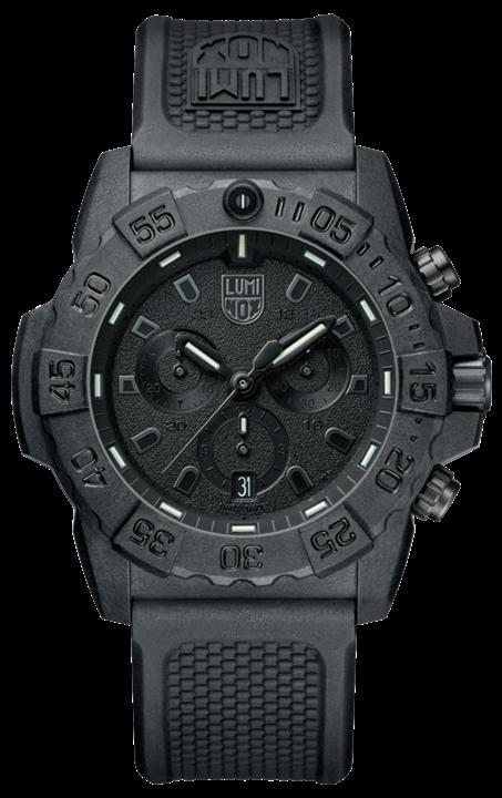 Navy SEAL Chronograph - 3581.BO