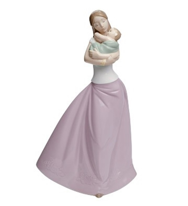 Loving Lullaby Figurine