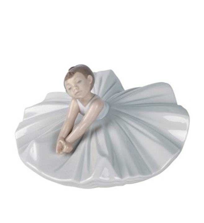 Dance Class Figurine