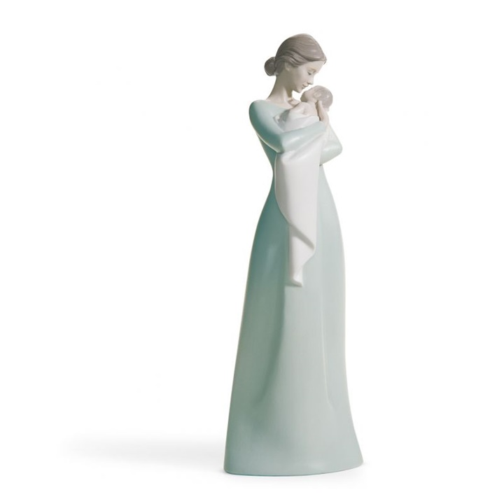 A Mother's Embrace Figurine