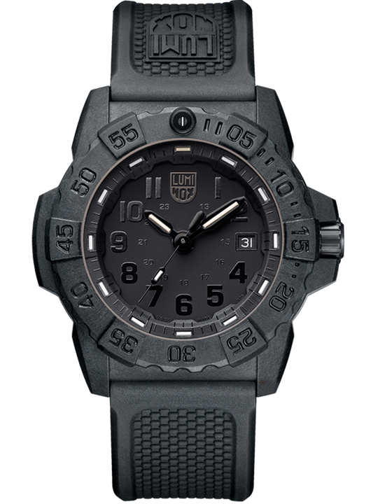 Navy SEAL - 3501.BO