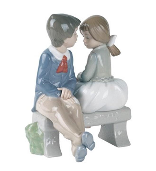 First Love Figurine