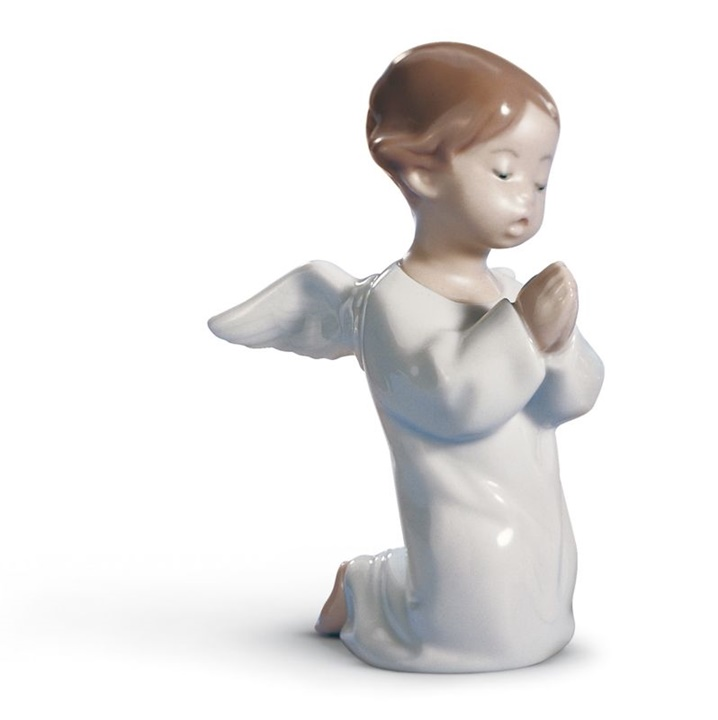 Angel Praying Figurine