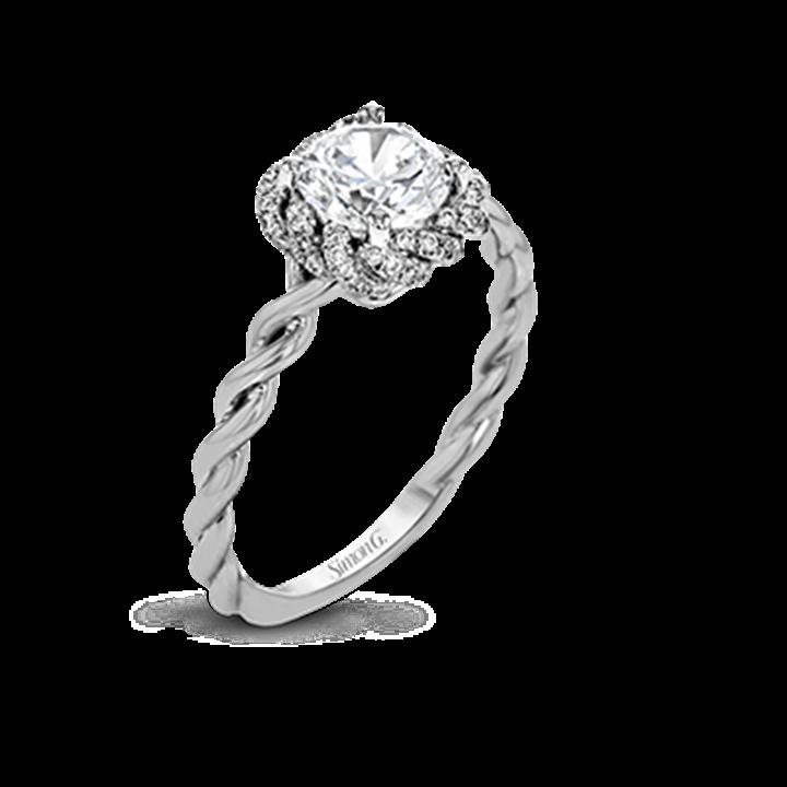 LR1132 Engagement Ring